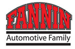 Fannin Automotive Family