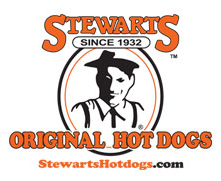 Stewarts Original Hot Dogs
