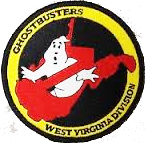 Ghostbusters - West Virginia Division