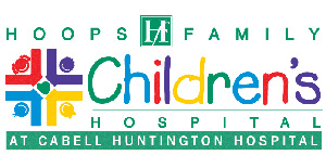 Hoops Family Childrens Hospital Logo
